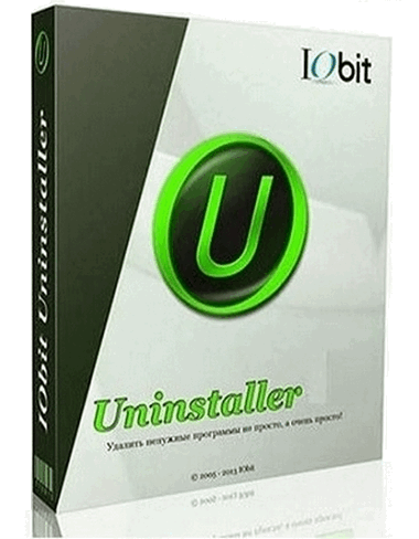 IObit Uninstaller  Pro 6.0.2.156 + Portable  [Multilingual][UL+]