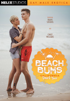 Beach Bums – California 2