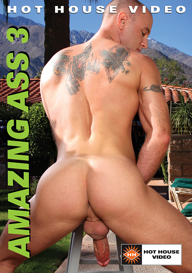 [Gay] Amazing Ass 3