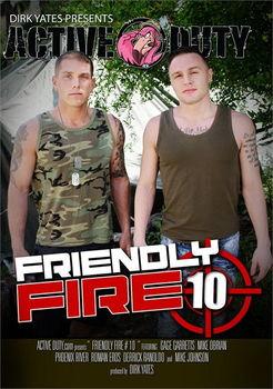 Friendly Fire 10