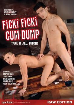 Ficki Ficki Cum Dump