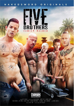 Five Brothers – Family Values