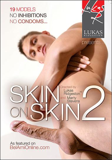 [Gay] Skin on Skin 2