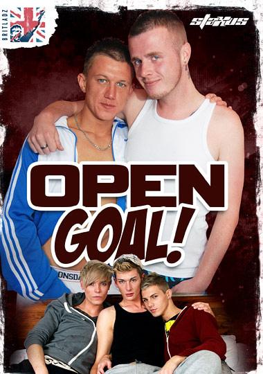 [Gay] Open Goal