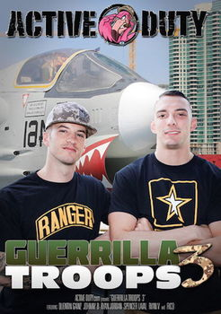 Guerrilla Troops 3