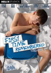 First Time Remembered 2