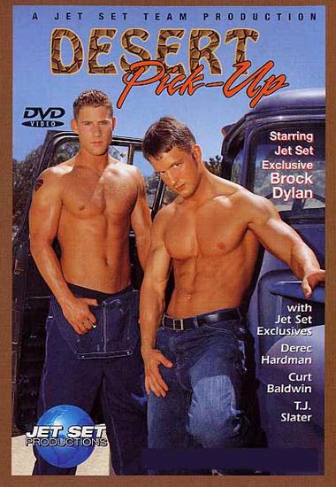 [Gay] Desert Pick-Up 1