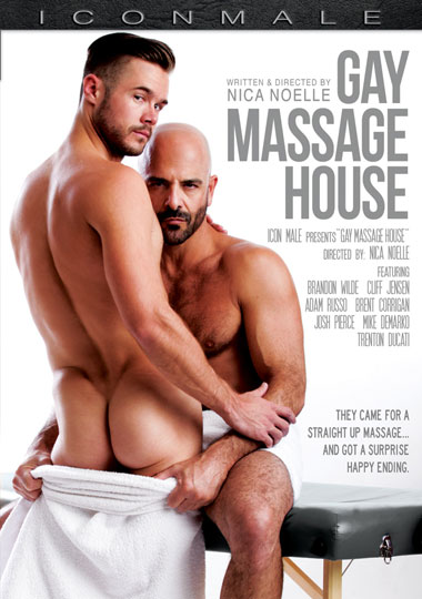 Gay Massage House 1