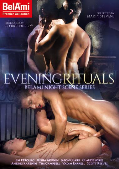 [Gay] Evening Rituals 1
