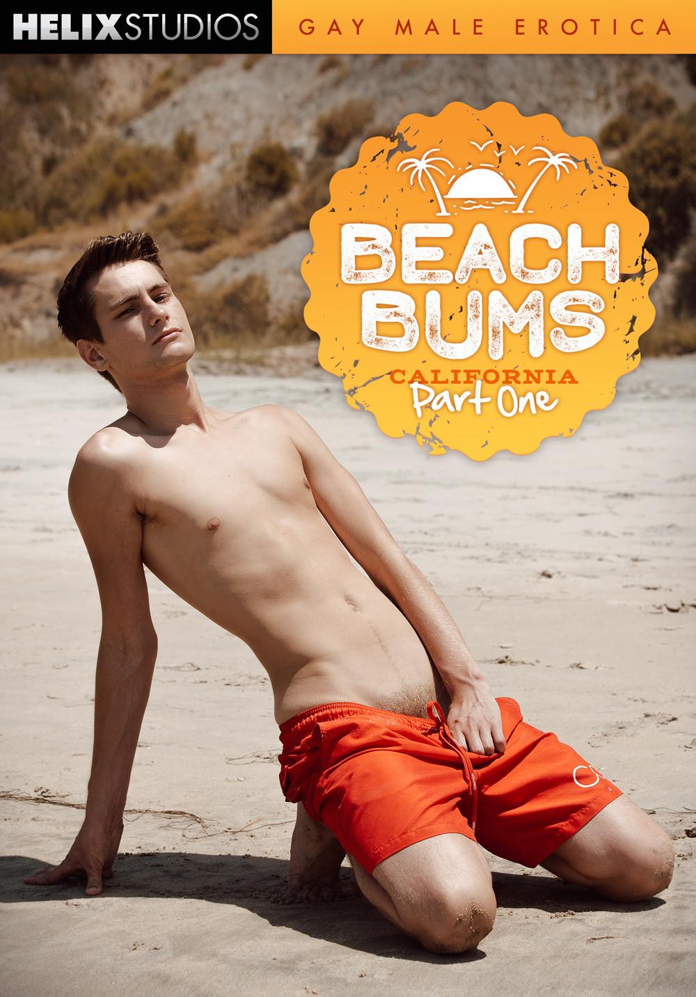 Beach Bums: California 1