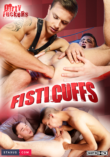 [Gay] Fisticuffs (Staxus)