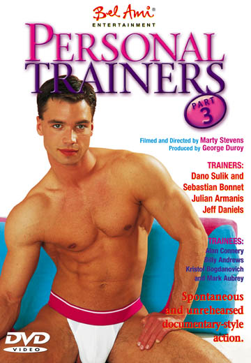 [Gay] Personal Trainers 3