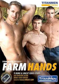 Farm Hands (Titan)