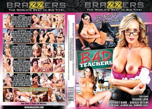 Bad Teachers (2014)