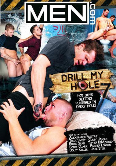 [Gay] Drill my Hole 7