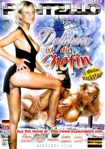 Delphine Ist Die Chefin (2008)