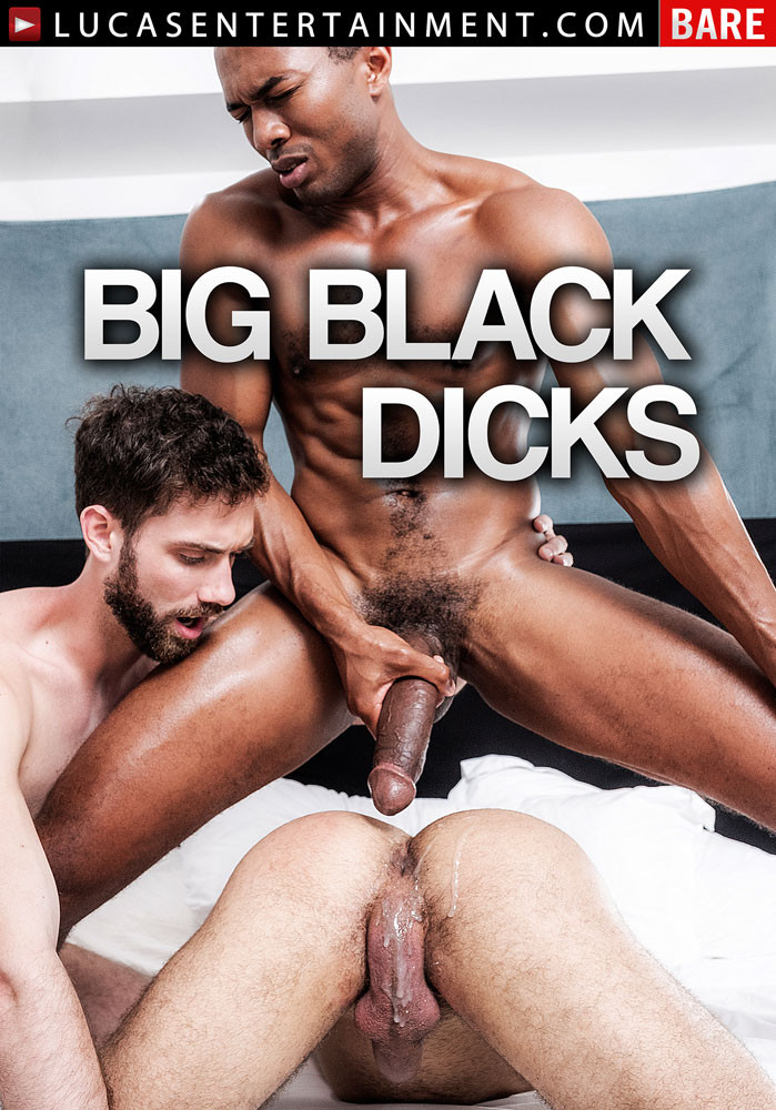 Big Black Dicks