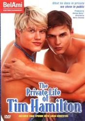 The Private Life of Tim Hamilton