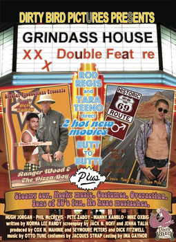 Grindass House