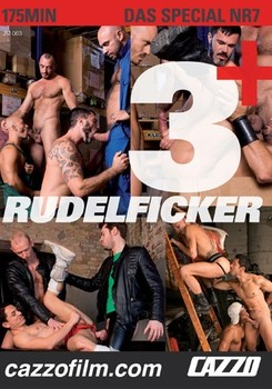 Rudelficker 3+ (Special No.7)