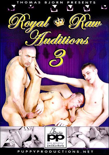 [Gay] Royal Raw Auditions 3