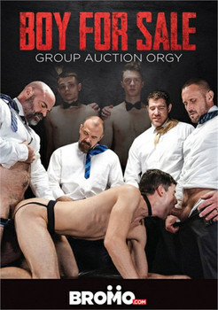Boy For Sale – Group Auction Orgy