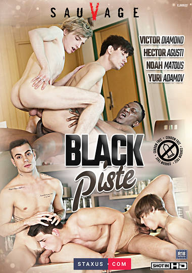 [Gay] Black Piste