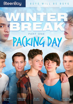 Winter Break – Part One Packing Day