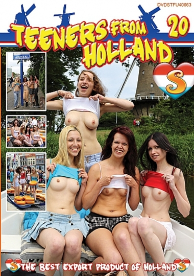 Teeners From Holland 20