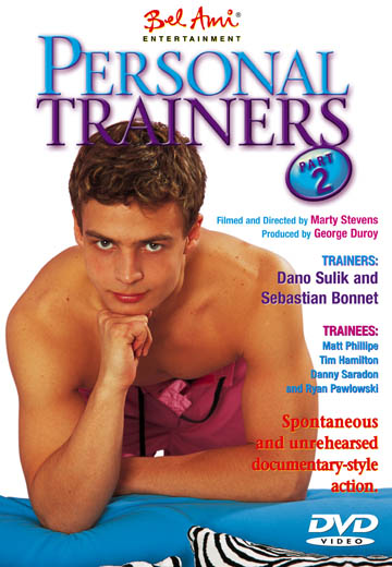 [Gay] Personal Trainers 2