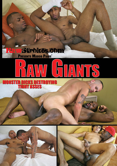 [Gay] Raw Giants