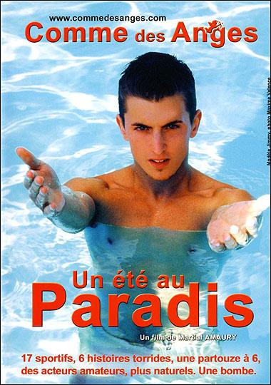Un Ete Au Paradis