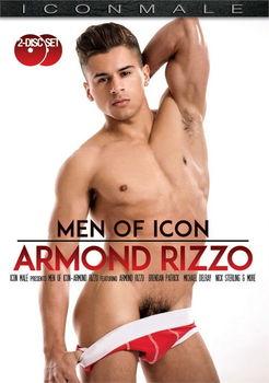 Men Of Icon – Armond Rizzo