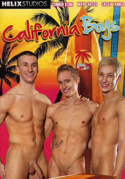 California Boys 1 (Helix)