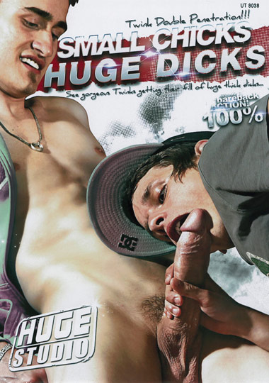 [Gay] Small Chicks Huge Dicks