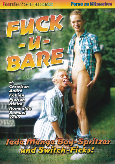 [Gay] Fuck-U-Bare