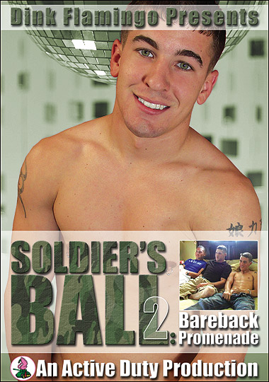 [Gay] Soldiers Ball 2