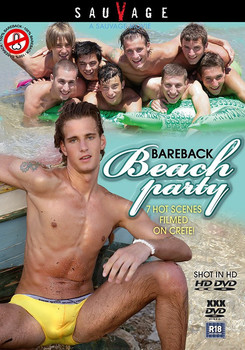 Bareback Beach Party