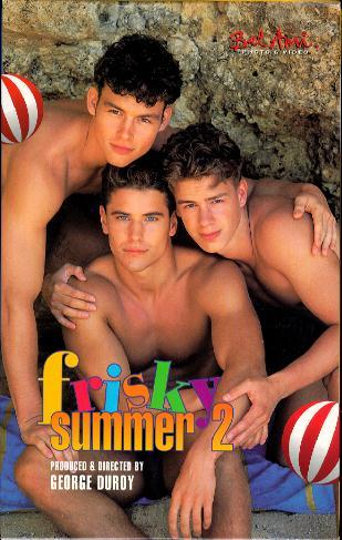 Frisky Summer 2
