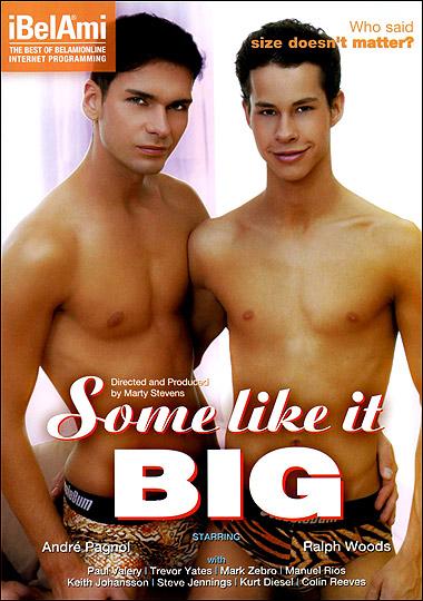 [Gay] Some Like it Big 1