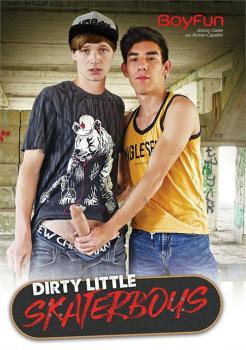 Dirty Little Skaterboys