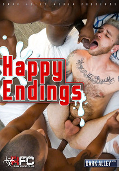 Happy Endings (Dark Alley)