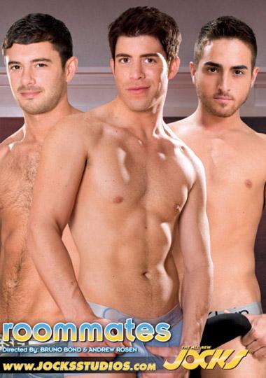 [Gay] Roommates