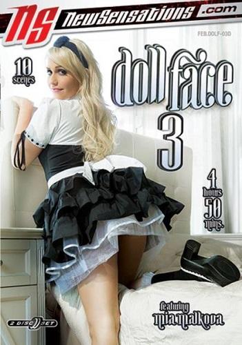 Doll Face 3 (2017)