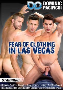 Fear Of Clothing In Las Vegas