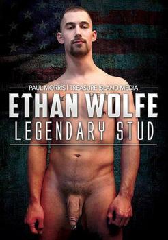 Legendary Stud Ethan Wolfe