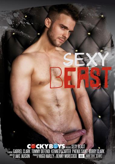 [Gay] Sexy Beast