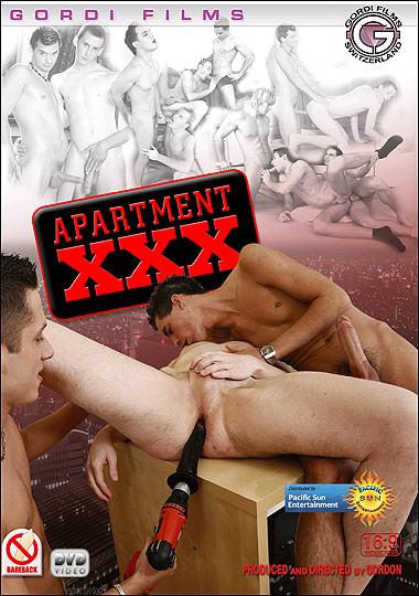 Apartment XXX Cover