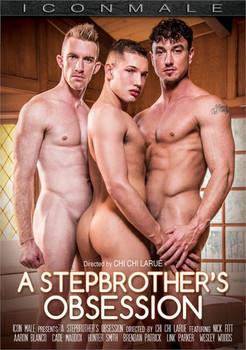 A Stepbrother's Obsession 1