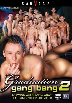 Graduation Gang Bang 2